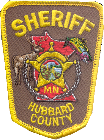 Hubbard County Sheriff's Office - Active Warrant Report
